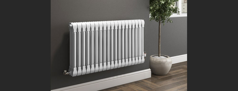aluminium column radiator