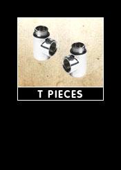 T-Pieces