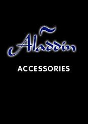Aladdin Radiator Parts & Accessories