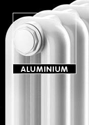 Aluminium Column Radiators