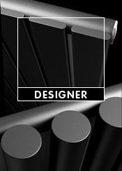Black Designer Radiators