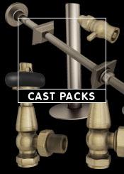 Cast Iron Packs