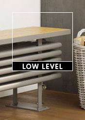 Low Level Radiators