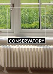 Conservatory Radiators