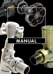 Manual Radiator Valves