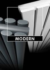Modern Designer Radiators