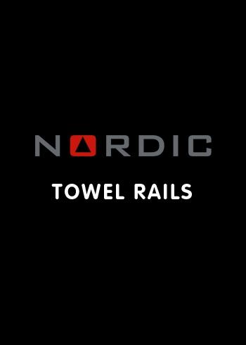 Nordic Heated Towel Rails