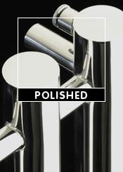 Polished Designer Radiators