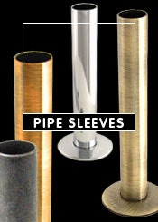 Matching Pipe Sleeves