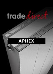 Trade Direct Aphex Designer Radiators