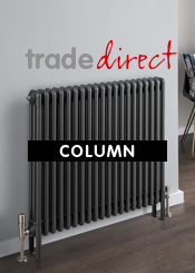 Trade Direct Column Radiators