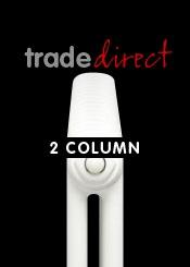 Trade Direct 2 Column Radiators