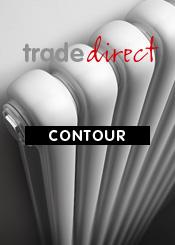 Trade Direct Contour Column Radiators