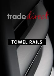 Trade Direct Heated Towel Rails