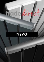 Trade Direct Nevo Designer Radiators