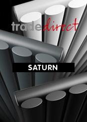 Trade Direct Saturn Designer Radiators