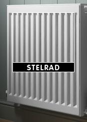 Stelrad White Compact Radiators