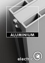Aluminium Electric Radiators