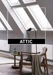 Attic Radiators