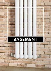 Basement Radiators