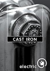 Cast Iron Electric Radiators