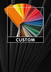 Custom Colour Column Radiators
