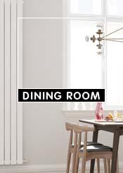 Dining Room Radiators
