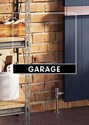 Garage Radiators