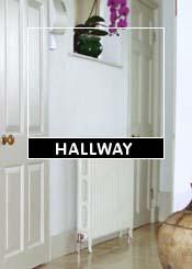 Hallway Radiators