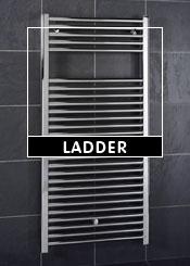 Ladder Heated Towel Rails