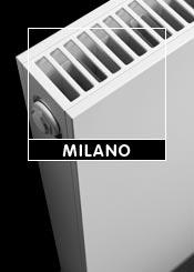 Apollo Milano Flat Panel Radiators