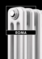 Apollo Roma Column Radiators
