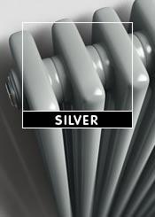 Silver Column Radiators