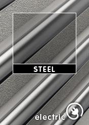 Steel Electric Heated Towel Rails