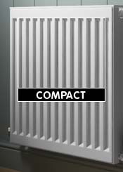 Henrad by Stelrad Compact
