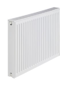 Stelrad Compact Radiator, White, 700mm x 1600mm - Double Panel, Double Convector