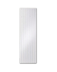 Delonghi Miro Radiator, White, 1800mm x 630mm