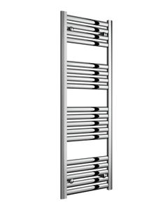 Reina Anita Aluminium Rail, Polished, 1510x530mm
