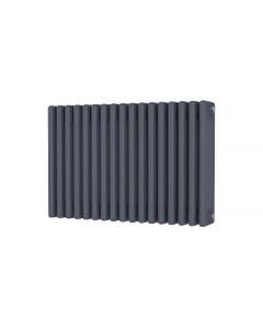 Trade Direct 4 Column Radiator, Anthracite, 500mm x 768mm