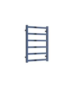 Reina Fano Aluminium Rail, Satin Blue, 720x485mm