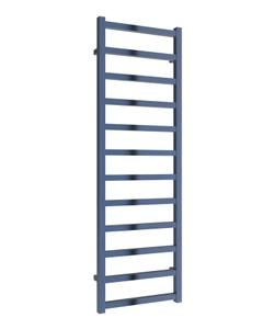 Reina Fano Aluminium Rail, Satin Blue, 1500x485mm