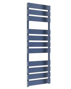 Reina Fermo Aluminium Rail, Satin Blue, 1550x480mm