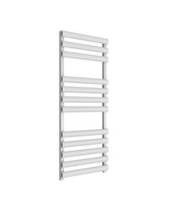 Reina Veroli Aluminium Rail, White, 1190x480mm