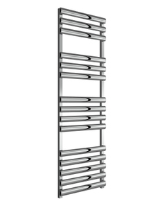 Reina Veroli Aluminium Rail, Polished, 1550x480mm