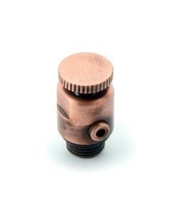 Paladin, Luxury Air Vent, Antique Copper