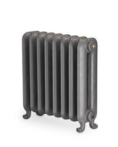 Paladin Bartholomew 2 Column Cast Iron Radiator, 570mm x 320mm - 4 sections