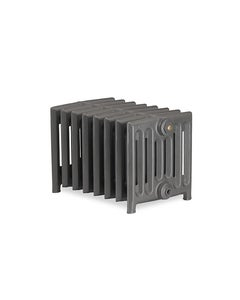 Paladin Churchill 7 Column Cast Iron Radiator, 350mm x 345mm - 5 sections