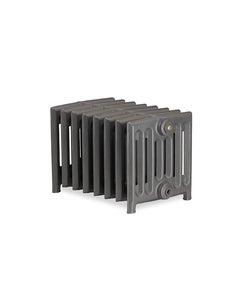 Paladin Churchill 7 Column Cast Iron Radiator, 350mm x 407mm - 6 sections