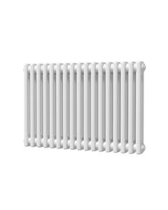 Trade Direct 2 Column Radiator, White, 500mm x 768mm