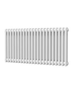 Trade Direct 2 Column Radiator, White, 500mm x 988mm